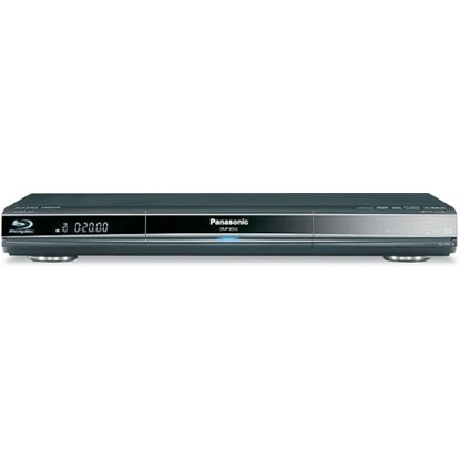 Picture of Panasonic DMP-BD55K Blu-ray Disc Player