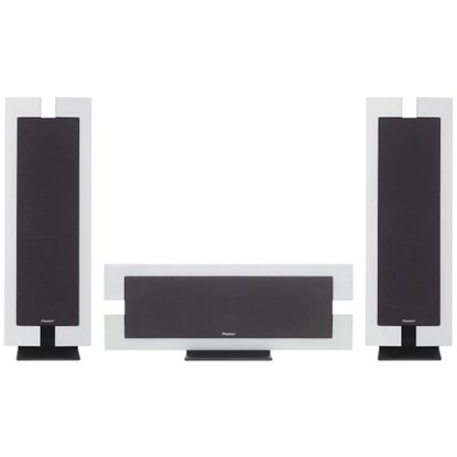 Picture of Pioneer S-LF3-CR Slim Speaker System