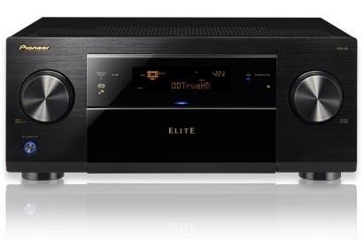 Picture of Pioneer VSX-LX52 7.1-Channel 3D Ready Elite A/V Receiver