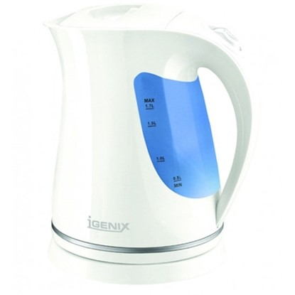 Picture of Igenix IG7104 1.7 Litre Jug Kettle – White