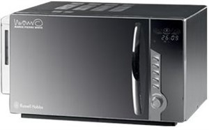 Picture of Russell Hobbs Marco Pierre White 23 Litre Steam Microwave MPWS1