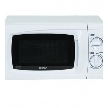 Picture of Igenix IG2071 20 Litre 700W Manual Microwave – White