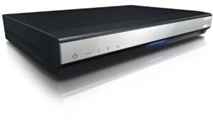Picture of HUMAX FREEVIEW HD DIGITAL RECEIVER 500GB