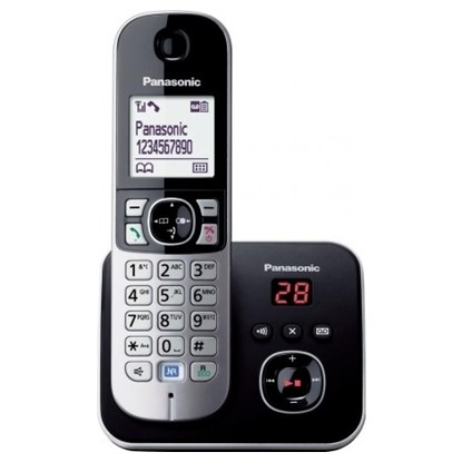 Picture of PANASONIC DIGITAL CORDLESS TELEPHONE C/W ANSWERPHONE