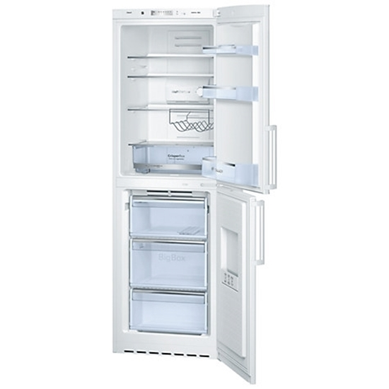 Picture of BOSCH FROST FREE FRIDGE FREEZER