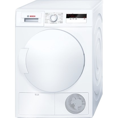 Picture of BOSCH 8KG HEAT PUMP CONDENSOR DRYER