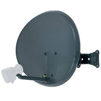 Picture of SKY TRIAX DISH C/W QUAD LNB