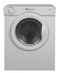 Picture of WHITE KNIGHT COMPACT WHITE TUMBLE DRYER