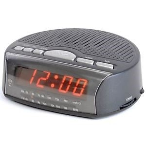 Picture of LY2006 LLOYTRON DAYBREAK CLOCK RADIO