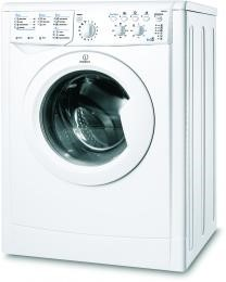 Picture of INDESIT WASHER DRYER 1200 6KG