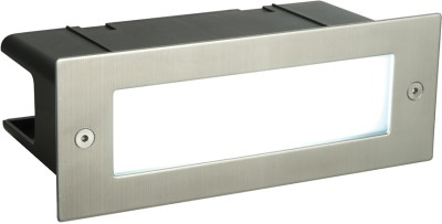 Picture of SIENNA PLAIN IP44  4.5W DAYLIGHT BRICKLIGHT