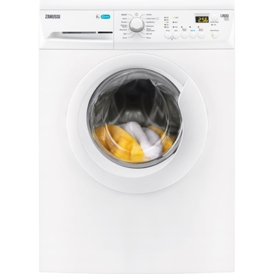 Picture of Zanussi ZWF81243W Washing machine