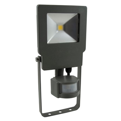 Picture of BELL SKYLINE LED 30W FLOODLIGHT C/W PIR