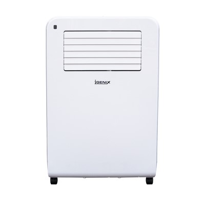 Picture of IGENIX 11,500BTU 4 IN 1 PORTABLE AIR CONDITIONER