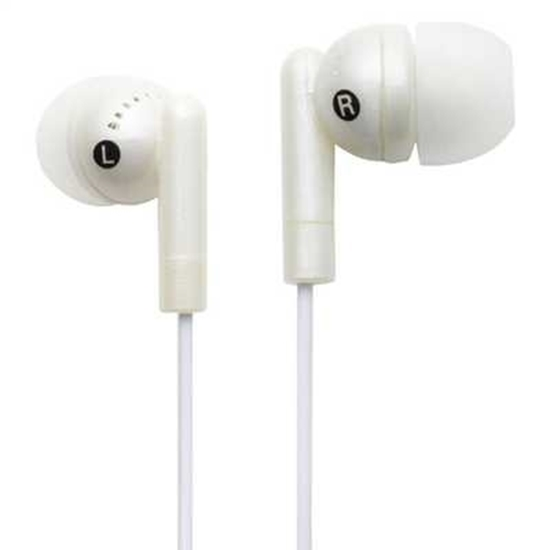 Picture of KANDY EARPHONES WHITE