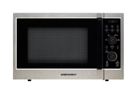 daewoo combi microwave oven with convection and grill stainless rh wholesaleelectricsjersey co uk daewoo convection microwave oven manual daewoo microwave instruction manual