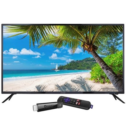 Picture of LINSAR 55 INCH 55UHD520 SMART LED TV