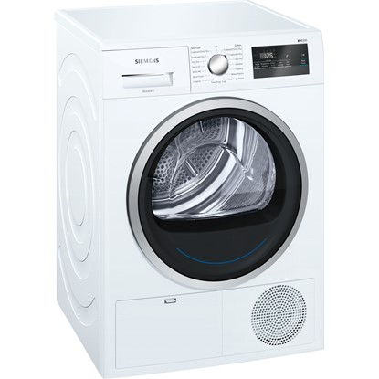 Picture of Siemens IQ-300 WT45N201GB
