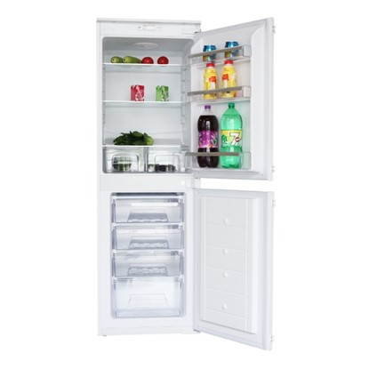 Picture of MONTPELLIER 50/50 INTEGRATED  FRIDGE FREEZER
